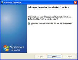 Descarga gratis Windows Defender v1593